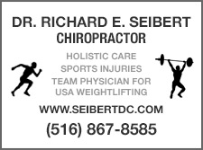 Dr Richard Seibert Chiropractor