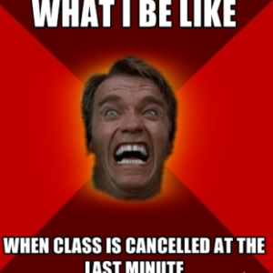 Tuesday 3/14/17 – All Classes Cancelled Due To The Storm
